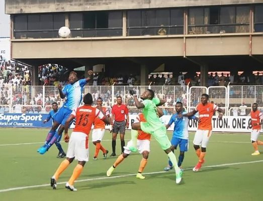 Aiteo Cup Quarter-Finals: Plateau United Draw Tornadoes, IfeanyiUbah To Face ABS
