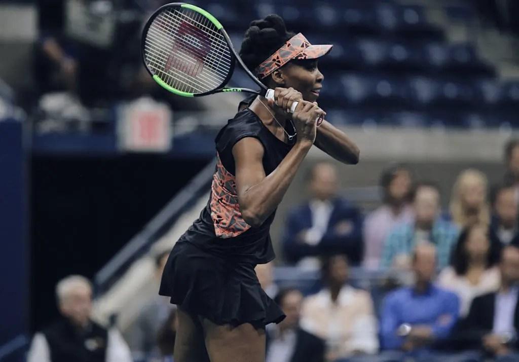 Venus Satisfied Despite US Open Semi-Final Ouster