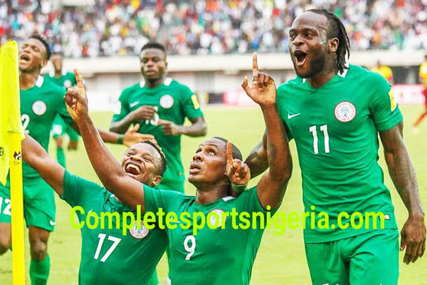 Rohr: How I selected Cameroon Killer Squad