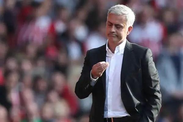 Champions League: Mourinho Rules Out Carrick, Fellaini; Targets CSKA Win