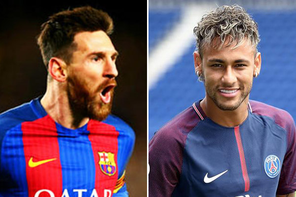 Barcelona Explain Delay In Sealing New Messi Contract, Admit Difficulty In Replacing Neymar