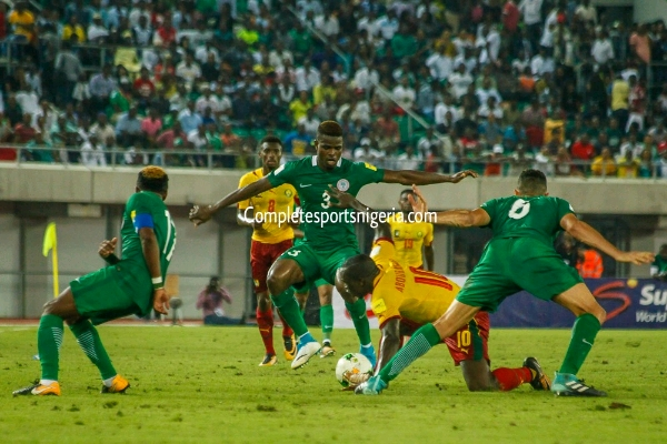 Adepoju Surprised By Super Eagles' Destruction Of Cameroon, Praises Mikel, Ighalo