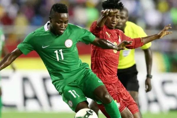 Nigeria, Ghana Rekindle Bitter Rivalry In WAFU Cup Final