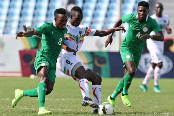 WAFU Cup: Mali Coach Blames Poor Finishing For Draw Vs Nigeria