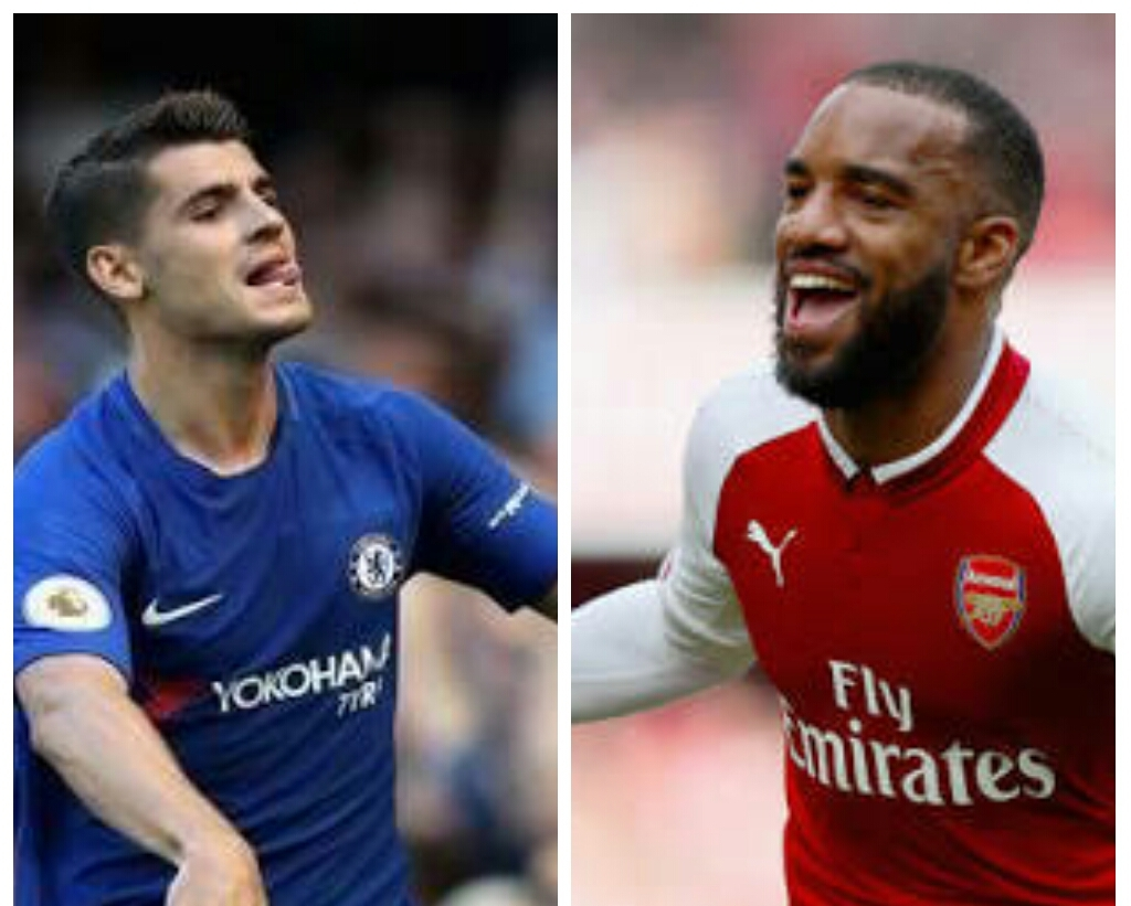 CHELSEA v ARSENAL: The Stats That Makes The London Derby Very Crucial For Both Sides