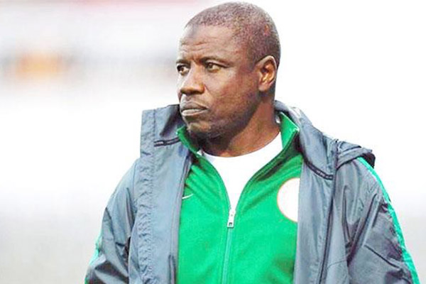 Yusuf Insists Home Eagles Must Improve, Confirms Omoyele Invitation