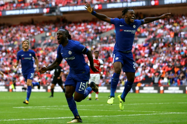 Moses: I'm Ready For Chelsea Wing-Back Rivalry With Zappacosta