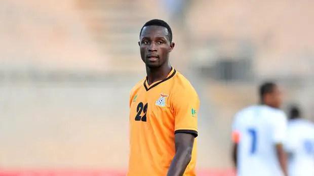 Zambia Lose Algeria Tormentor Mwila, Belgium-Based Star For Nigeria Clash