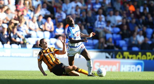 Aluko Targets Back-To-Back Wins As Reading, Derby Clash