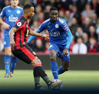 Ndidi Gets Top Rating Despite Leicester Defeat To Man City