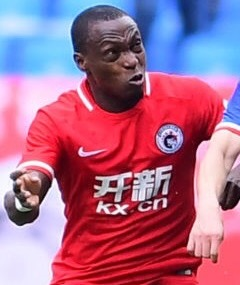 CSL: Ujah's Goal Drought Continues As Liaoning Go 12 Games Without Win