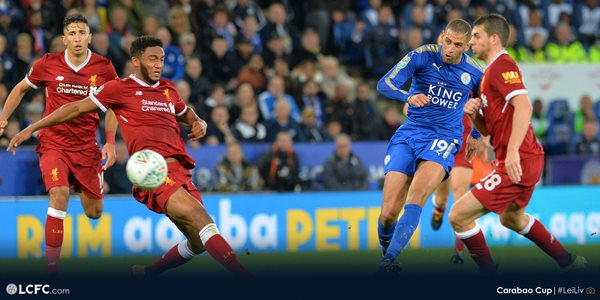 Leicester City Boss: We Beat Liverpool Because They Substituted Coutinho