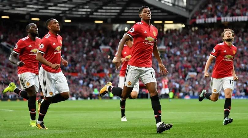 Mourinho's Team Is Best Manchester United Team Since Fergie Era – Louis Saha