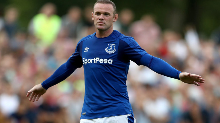 Neville Warns Manchester United About Returning Rooney