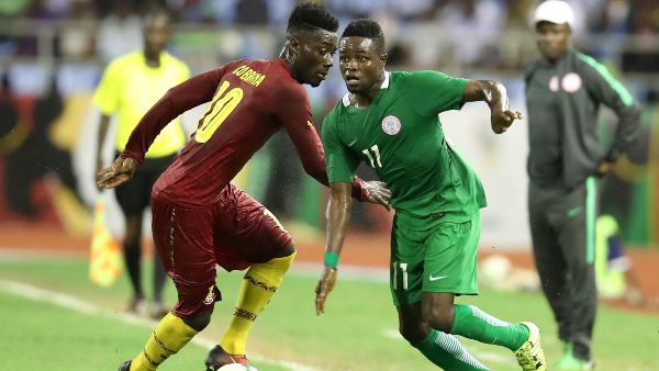 Yusuf: Home Eagles Going Into WAFU Cup Semis With Confidence