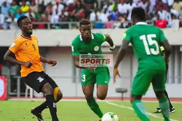 MFM Coach Ilechukwu: Home-Based Eagles Should Face Algeria