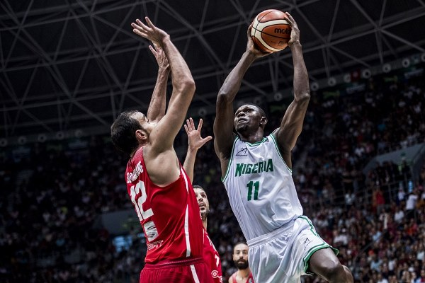 D'Tigers Reclaim Africa's No.1 Spot In FIBA Ranking After AfroBasket Silver