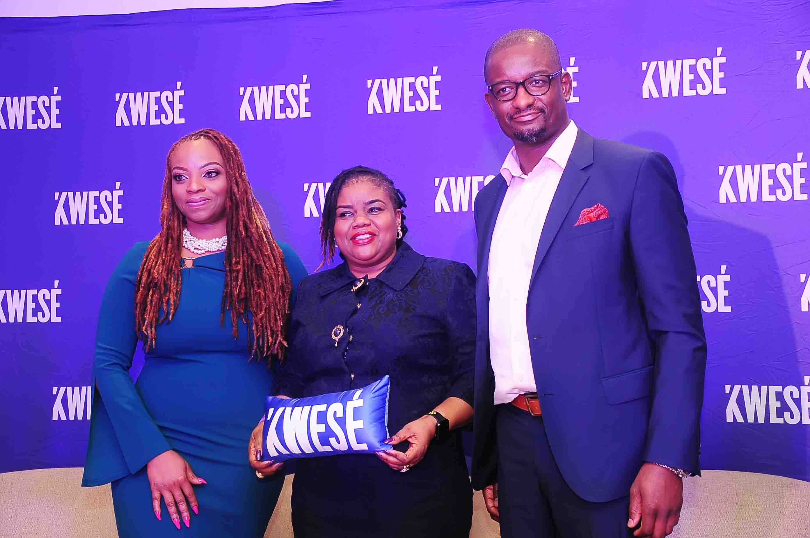 [In Pictures] KweseTV Nigeria Launch In Lagos, Promises More For Less