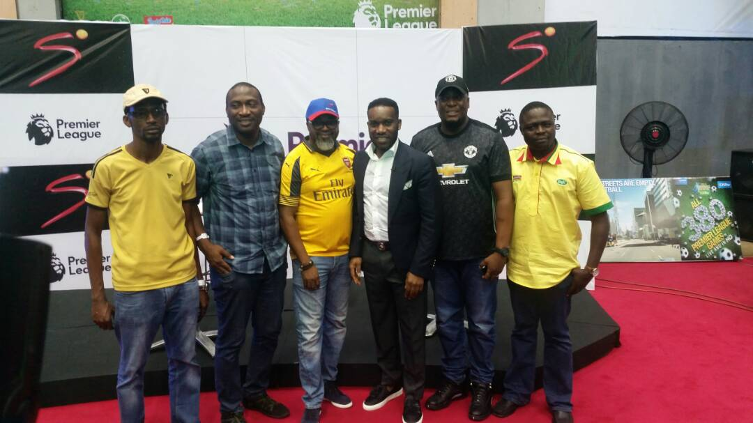 "Guinness Partners With DSTV To Bring Premiere League Cup To Lagos; Launches Exciting New Consumer Promotion ""Be A Front Row Fan"""