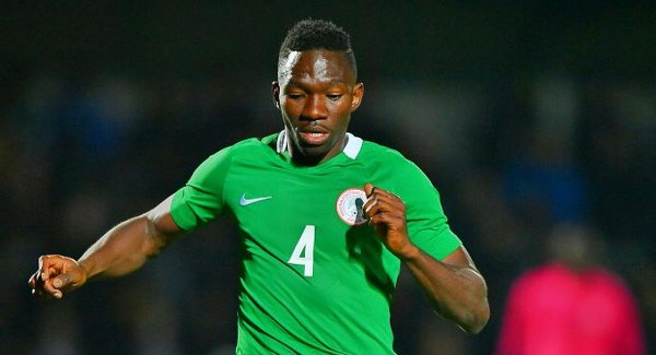 FIFA, CAF, NFF Celebrate Omeruo On 24th Birthday