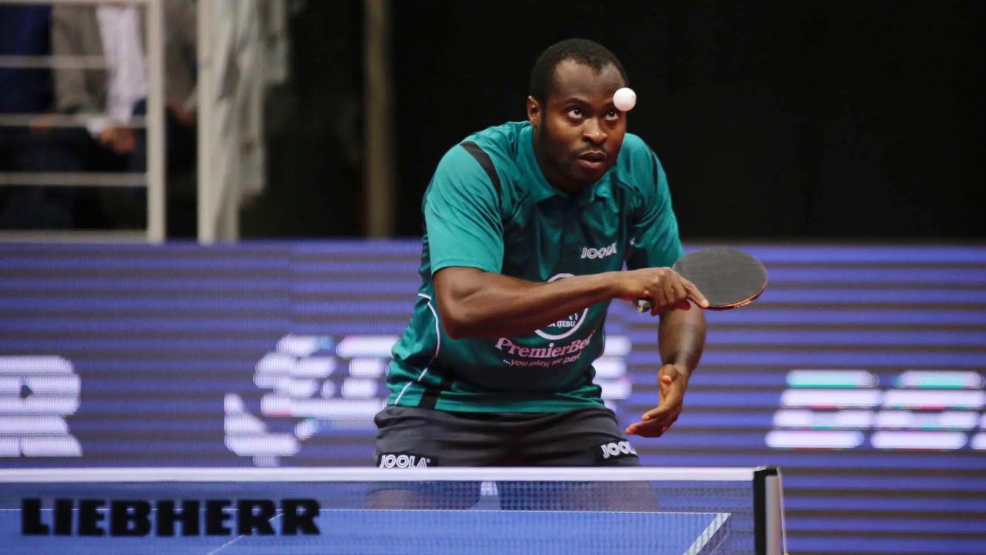 Nigeria Lose To Slovakia At World Team Table Tennis Tourney