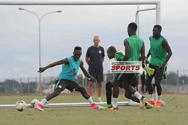 Ogu: Please God, Give Nigeria This Day!