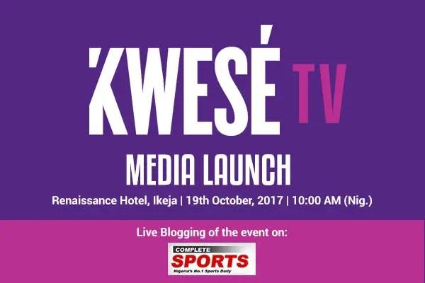 Live Blogging: KweseTv Media Launch