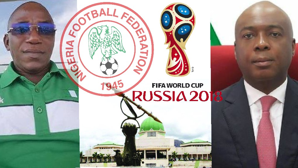 Odegbami: World Cup Funds – Why No NFF President Has Ever Won A Second Term!