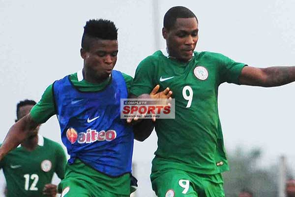 Ighalo: Zambia Playing 'Mind Games', Press Can't Help Them
