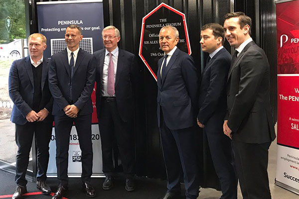 Ferguson: Why My Man United Teams Scored Many Late Goals