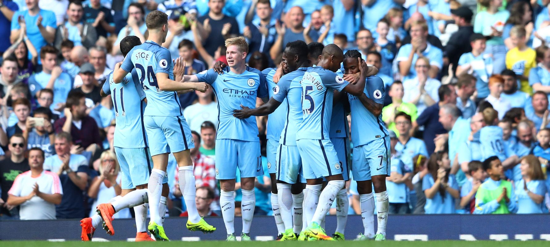 De Bruyne Doubts Manchester City Can Equal Arsenal's Unbeaten Season's Record