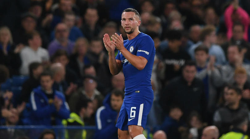 Drinkwater Delighted To Make Debut, Reveals Frustration On Chelsea Bench