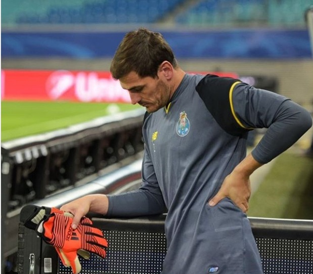 Liverpool, Newcastle Alerted To Availability Of 'Frustrated' Iker Casillas