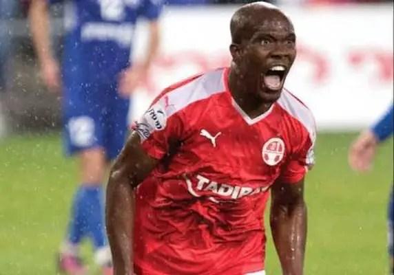 Roundup: Nwakaeme Scores In Beer Sheva Win, Igboun On Target As UFA Lose