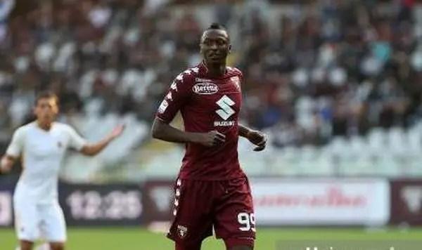 Sadiq On Target In Torino Friendly Win