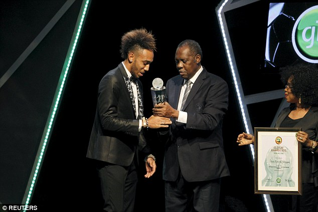 Top Contenders For The 2017 African Player Of The Year