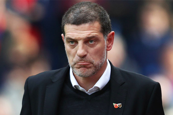 West Ham Sack Bilic, Moyes Set To Take Over
