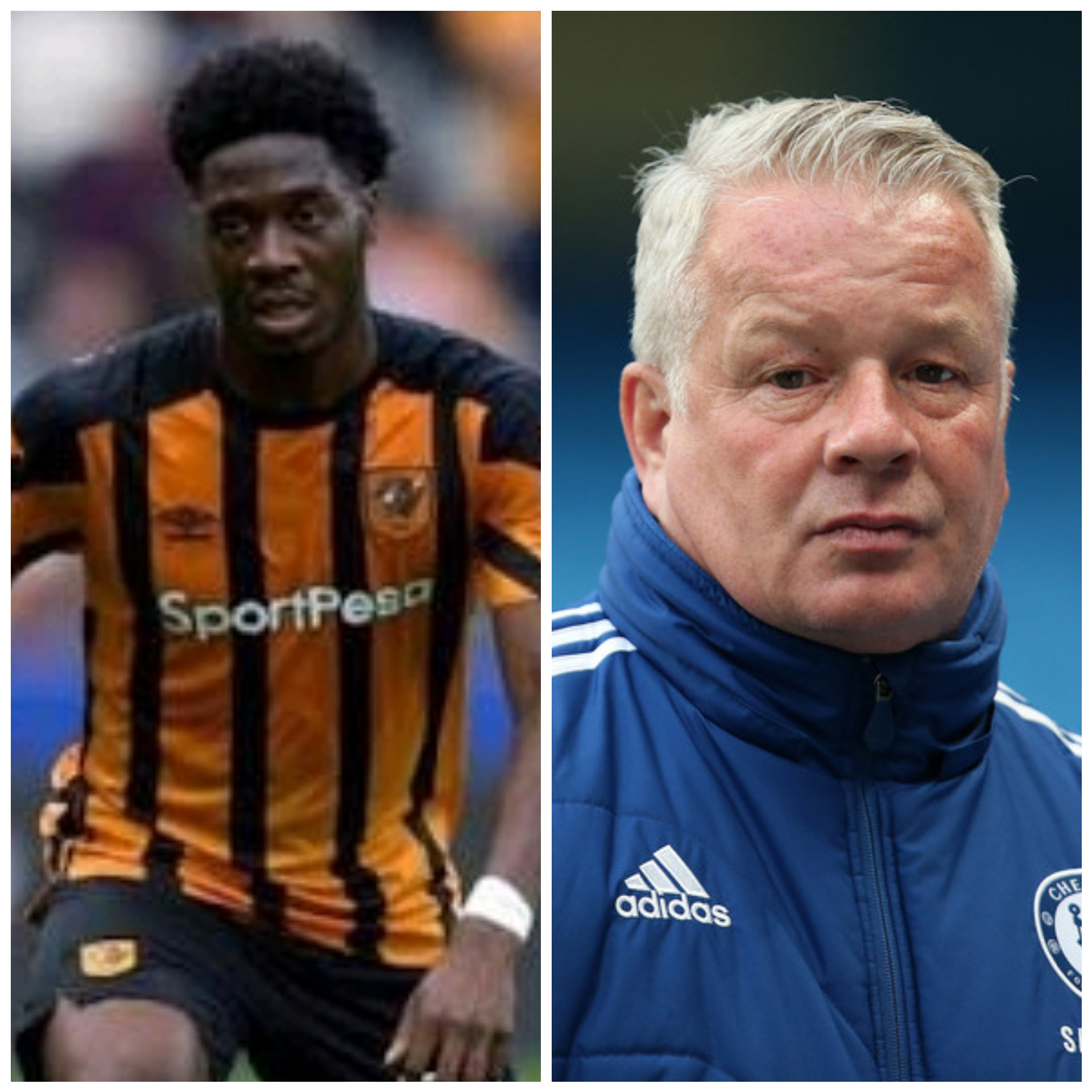 Aina Mourns Late Former Coach At Chelsea Youth Team Drummy