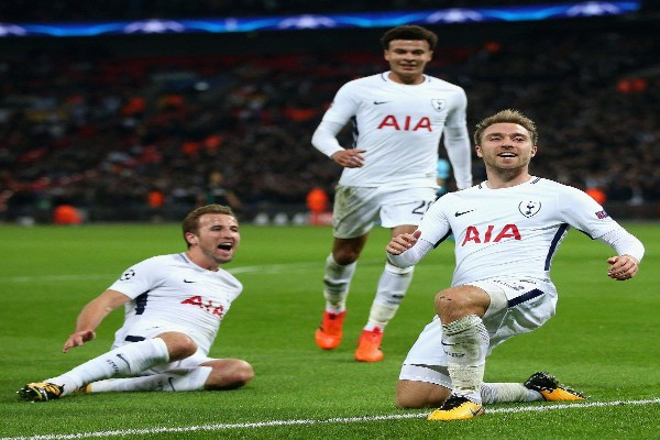 Pochettino: Spurs Win Over Real Madrid Great For Club And Fans