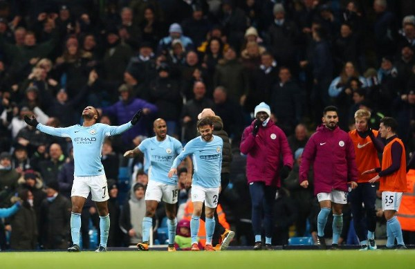 ‎Guardiola Delighted With Resilient Man City's Win Vs Defensive Soton