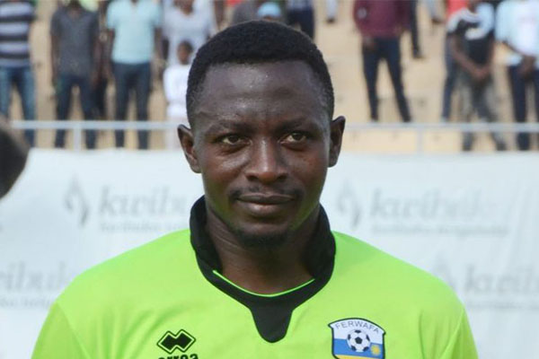 Rwanda Captain Banks On CECAFA Test For CHAN Success