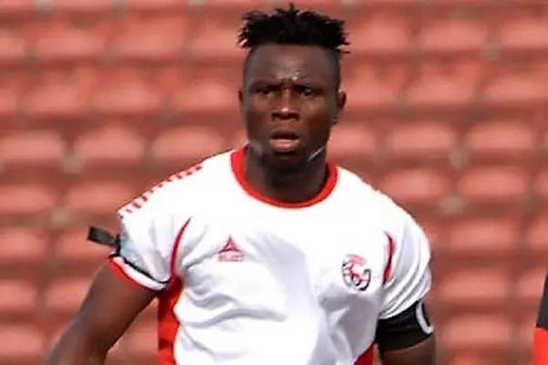 Home Eagles Defender Etim Joins Akwa United On Two-Year Deal