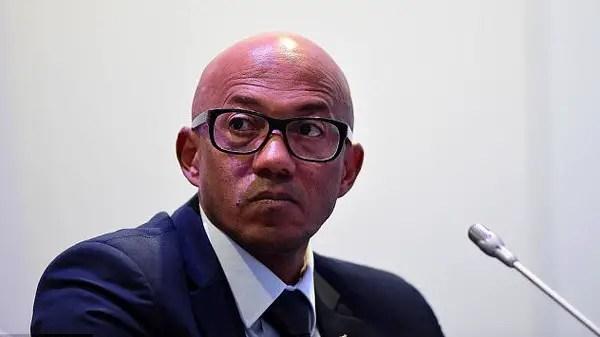 IOC Suspend Former Namibia Sprinter Fredericks Over Corruption