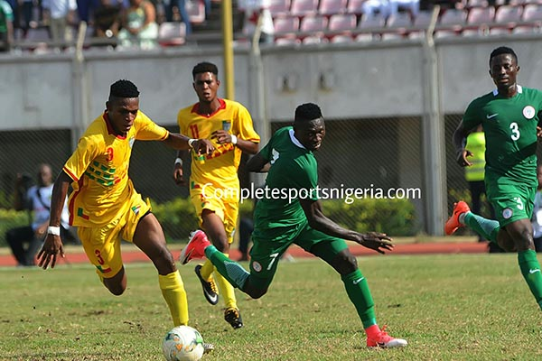 Home Eagles In Pot 2, To Know CHAN Foes On Friday