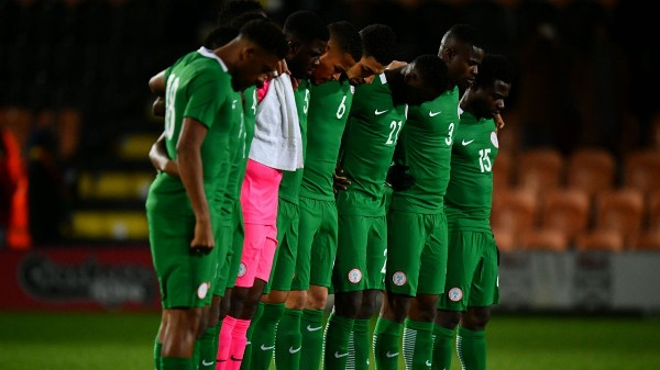RUSSIA 2018: Super Eagles In Pot 4, Could Draw Brazil, Argentina, Germany, France