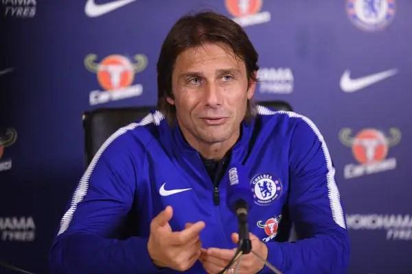 Chelsea On Edge As Italy FA Boss Tips Conte For Vacant Azzuri Job
