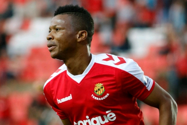 Uche Cops Tendon Injury, Eager To Come Back Stronger Soon