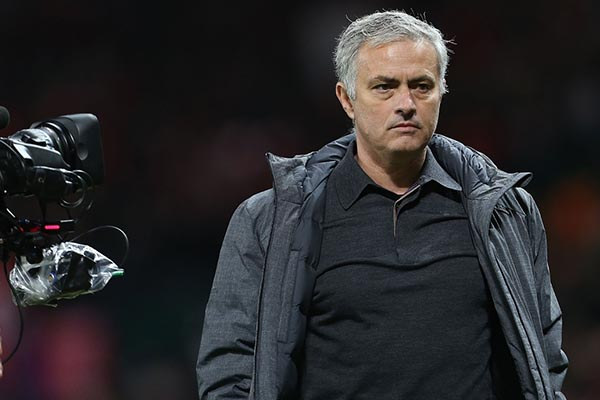 UCL: Mourinho 'More Than Happy' With United's Win Vs  Benfica, Wants Some More