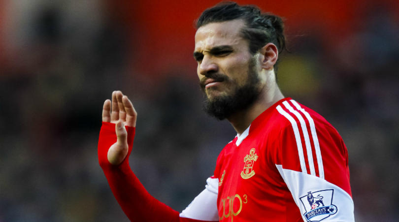 Incredible! Ex-Southampton Striker Osvaldo Retired Because He Prefers Barbecue and Beer To Champions League Football