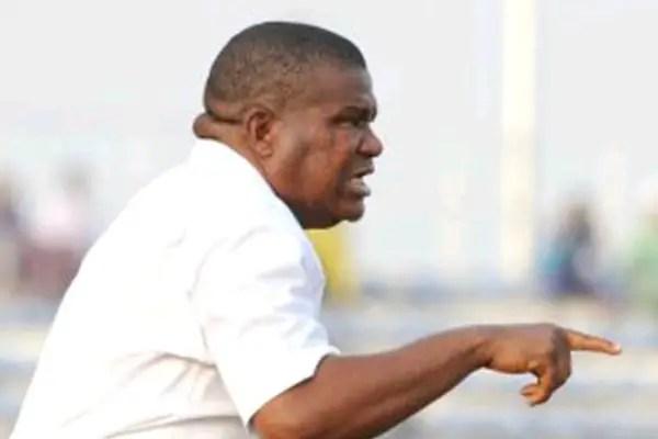 Rivers United Hire Ex-Heartland Coach Nduka As Eguma's Assistant